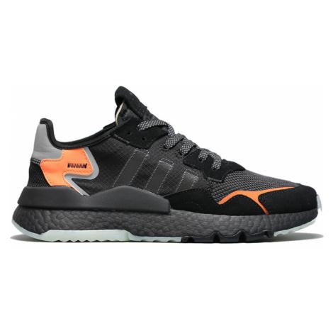 Adidas Nite Jogger Core Black Carbon černé CG7088