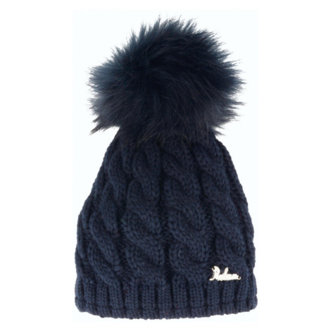 RELAX Zimní čepice RKH16H tmavě modrá XL