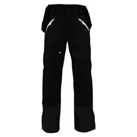 2117 OF SWEDEN True North Pánské lyžařské kalhoty 7527201010 Black