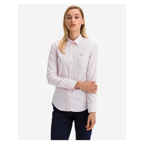 Stretch Oxford Banker Košile Gant