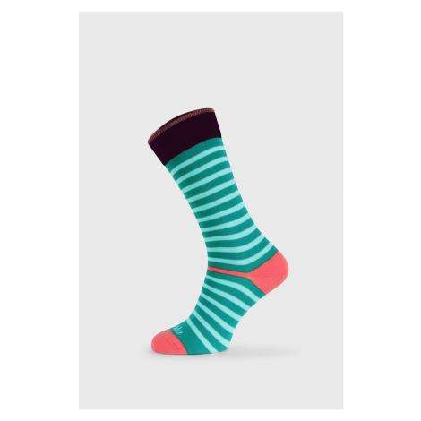 Ponožky Fusakle Proužek odvážný