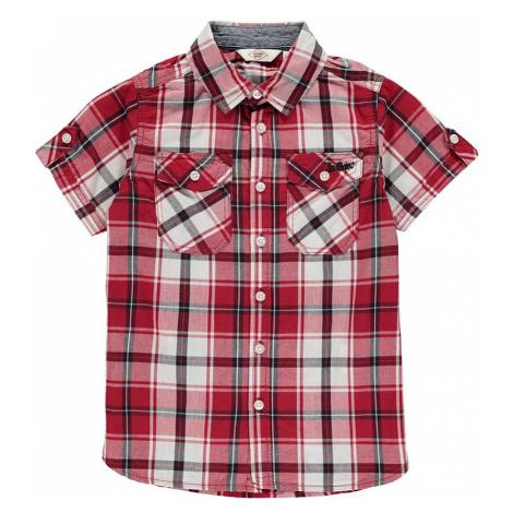 Dětská košile Lee Cooper
