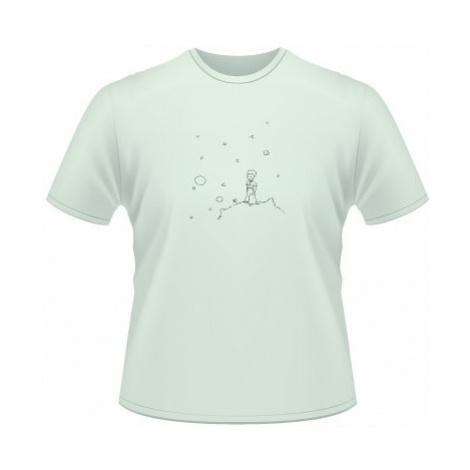 Pánské tričko na tělo Malý princ