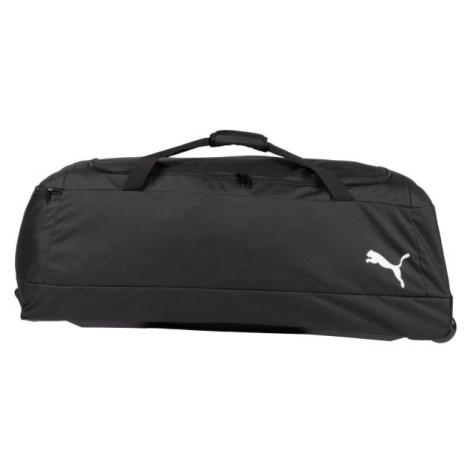 Puma PRO TRAINING II XLARGE černá - Sportovní taška na kolečkách