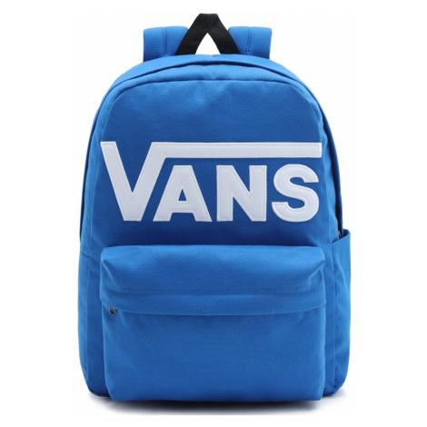 Batoh Vans MN Old Skool Drop V Backpack Barva: modrá