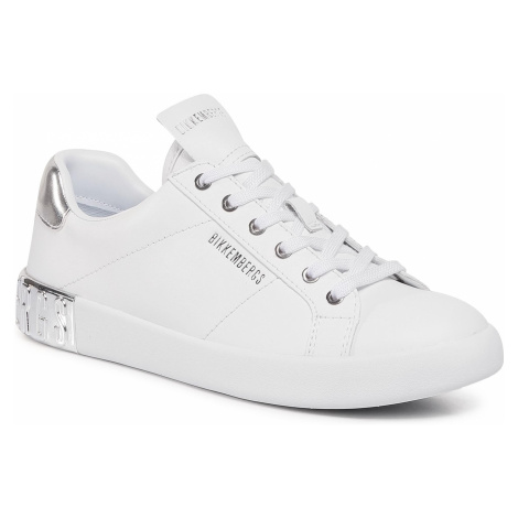 Bikkembergs Low Top Lace Up B4BKW0134