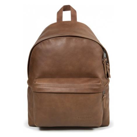 Eastpak EASTPAK PADDED PAK'R Brownie Leather