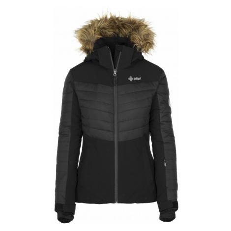 Kilpi Dámská lyžařská bunda Breda černá