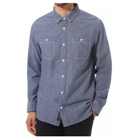 Košile Vans Carlow II dress blues