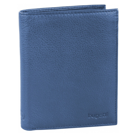Pánská peněženka Bugatti Sempre combi