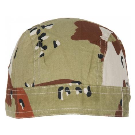 Šátek Bandana Headwrap desert 6 barev Max Fuchs