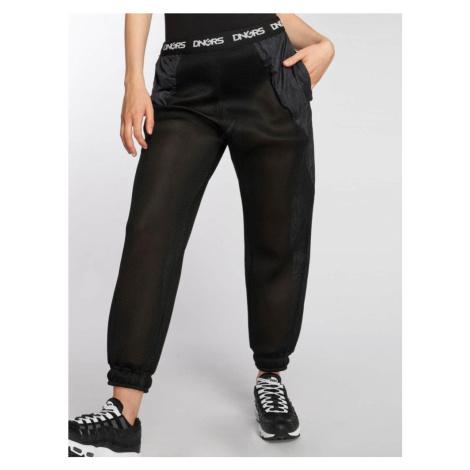 Dangerous DNGRS / Sweat Pant Vista in black
