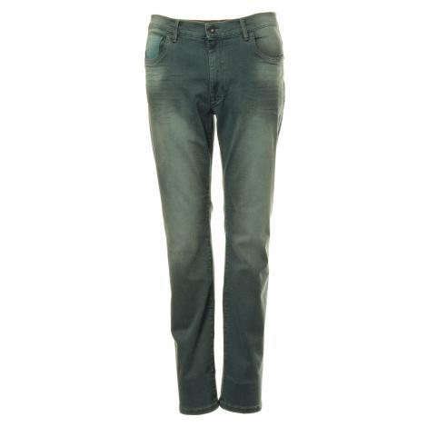 Pioneer jeans Rando pánské modro-šedé
