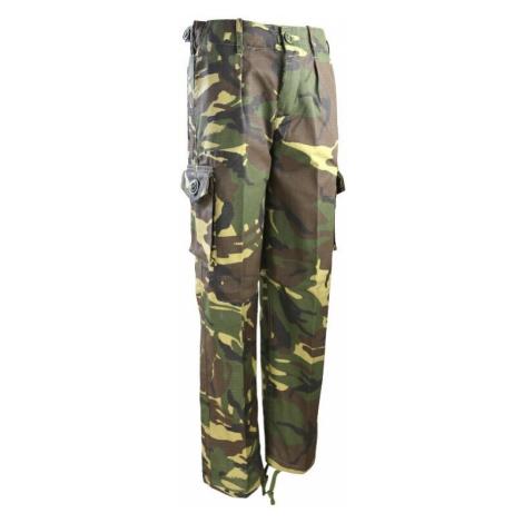 Dětské kalhoty S95 British Kombat UK® - DPM