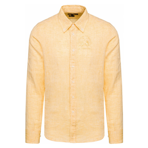 Košile LA MARTINA Żółty