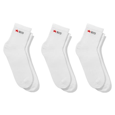 Big Star Woman's Socks 273517 -101