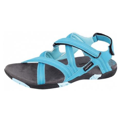 Dámské sandály HANNAH Fria Lady angel blue