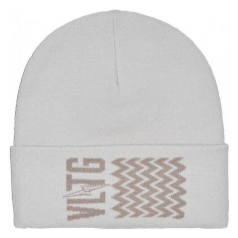 Converse VOLTAGE BEANIE bílá - Pánská zimní čepice