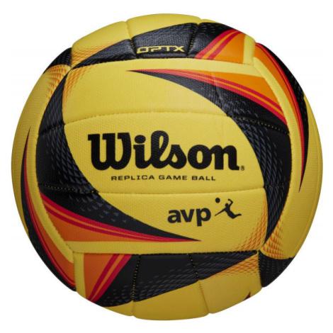 Wilson OPTX AVP REPLICA - Volejbalový míč
