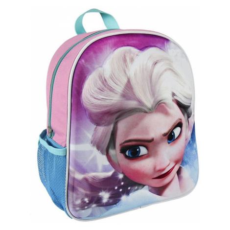 Cerda 3D batoh Frozen Elsa