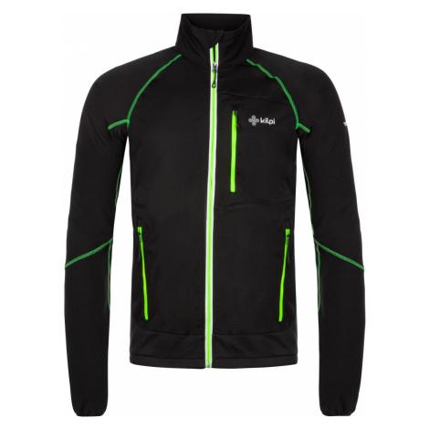 Pánská strečová technická bunda KILPI NORDIM-M černá