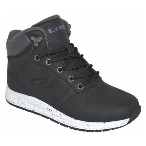 LOAP BELEN Dětské zimní boty KBJ20171V11A black/bl.de blanc