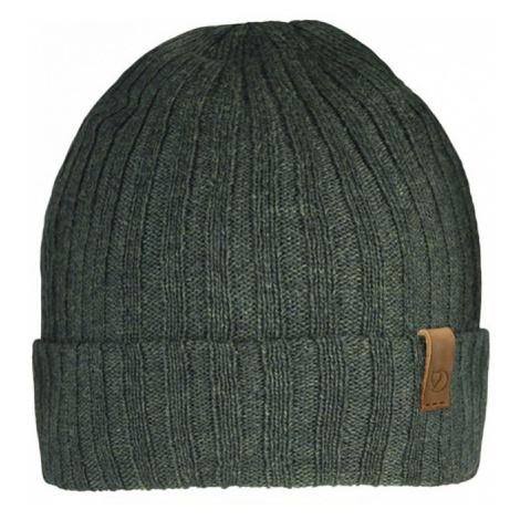 Čepice Fjällräven Byron Hat Thin - Dark Olive