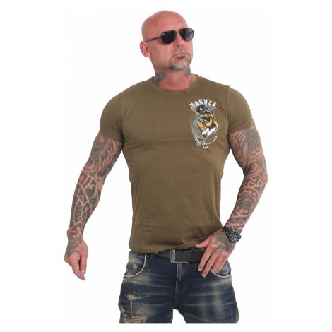 Tričko Yakuza Wey
