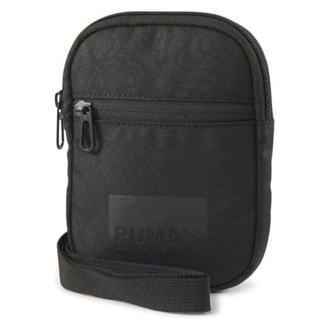Taška Puma Street Portable Černá