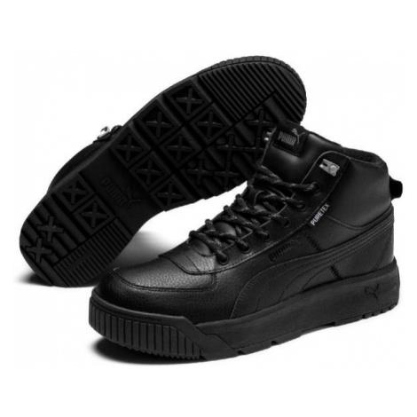 Puma TARRENZ SB PURETEX černá - Pánská zimní obuv