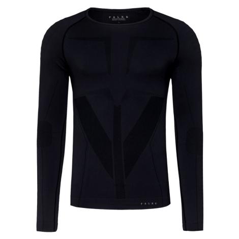 Tričko FALKE W černá