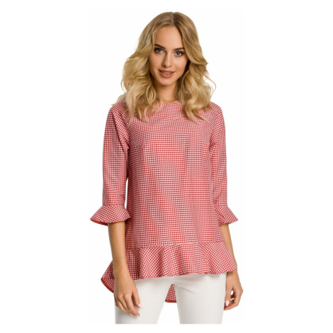 Made Of Emotion Woman's Blouse M350