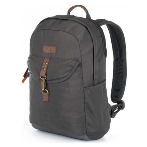 Loap OXY tmavě šedá - Městský batoh