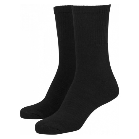Sport Socks 3-Pack - black Urban Classics