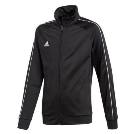 Dětská bunda Adidas Core 18 PES Černá