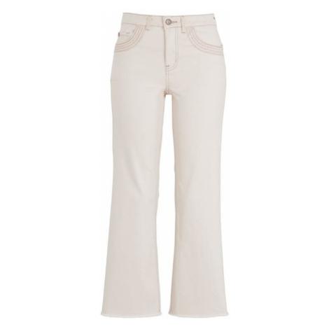 Kotníkové džíny střihu bootcut Liva Cellbes