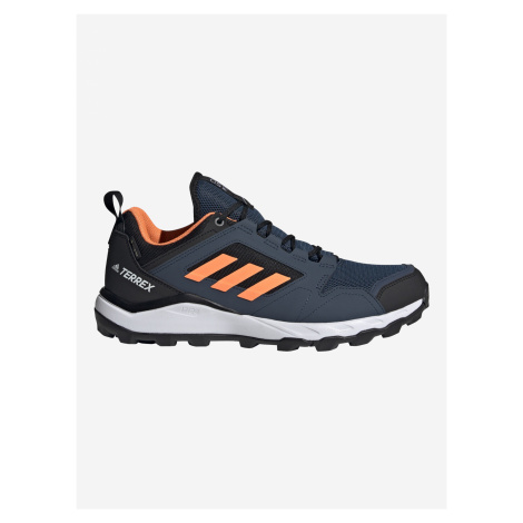 Terrex Agravic TR GTX Trail Running Outdoor obuv adidas Performance Modrá