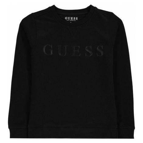 Guess Icon Sweatshirt
