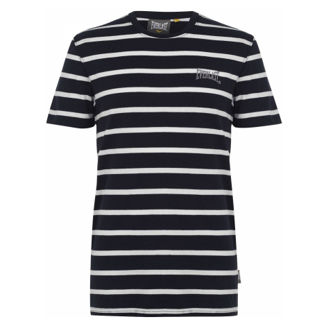Everlast Stripe T-Shirt