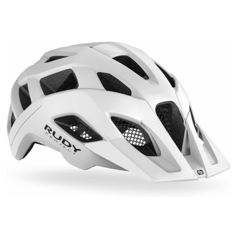 Cyklistická helma Rudy Project CROSSWAY bílá