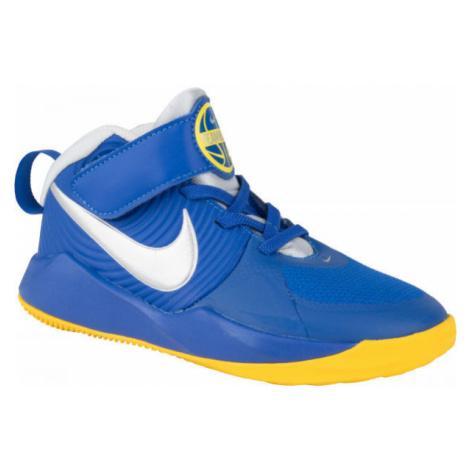 Nike TEAM HUSTLE D 9 PS - Dětská volnočasová obuv