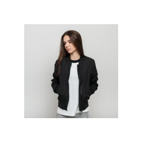 Urban Classics Ladies Light Bomber Jacket černá