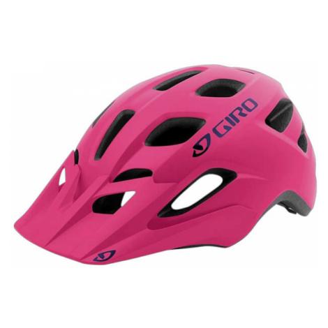 Giro Tremor Bright Pink Jr