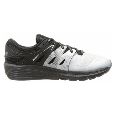 Dámská běžecká obuv Saucony Zealot ISO 2 Reflex Černá / Bílá