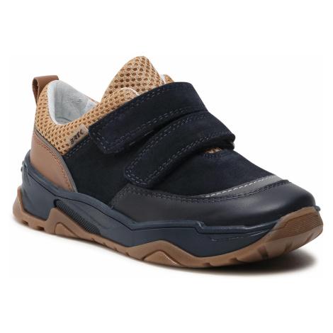 Sneakersy BARTEK - 5172-S0AS Ocean/Beż