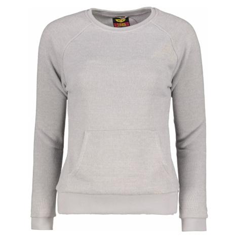 Mikina fleecová dámská WOOX Tune Fleece Sweatshirt