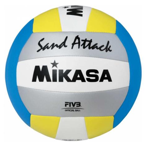 Volejbalový míč MIKASA Beach VXS SA