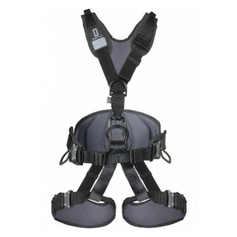 Pracovní postroj Singing Rock EXPERT 3D SPEED černá/černá