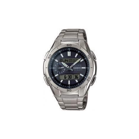 Pánské hodinky Casio WVA M650TD-1A + Dárek zdarma