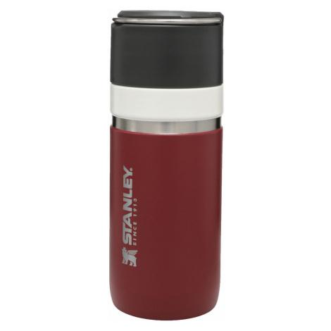 Stanley Ceramivac™ Go Bottle vínová Termohrnek